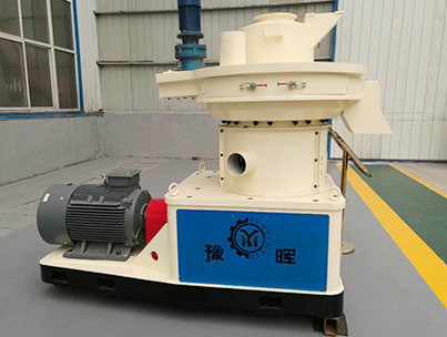 木屑颗粒机为我国新能源发展保驾护航